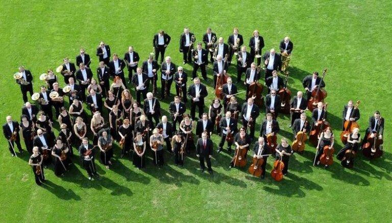 Rēzeknē koncertēs Ostravas Janāčeka filharmonijas orķestris