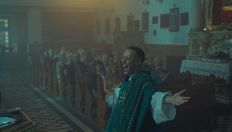 'Kino Bize' atzīmēs Eiropas kino nakti ar filmas 'Corpus Christi' bezmaksas seansu