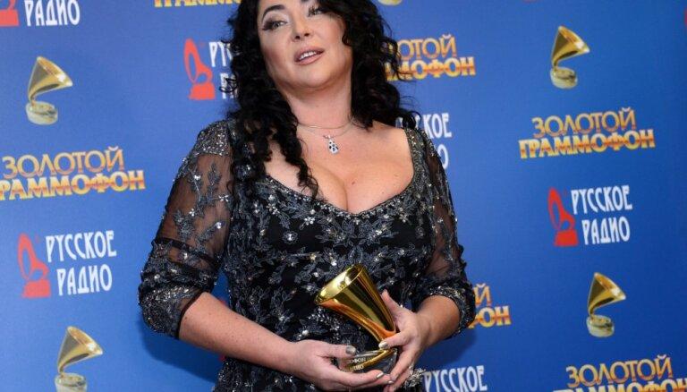 Лолита Милявская призналась, что в 90-е изменяла Цекало с бандитом