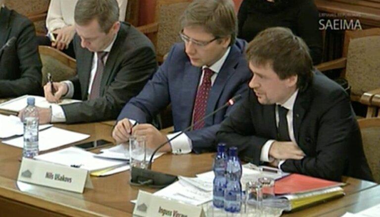 Zolitūdes traģēdijas izmeklēšana: kā būvniecību uzrauga Rīgā? (teksta tiešraides arhīvs)
