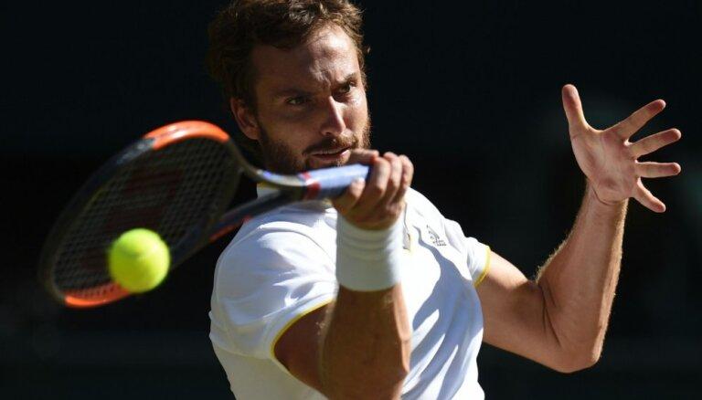 Gulbis Jauno gadu sagaida ATP ranga 199. vietā