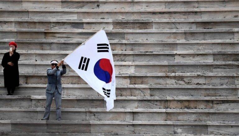 Этой весной запустят первые прямые чартерные авиарейсы между Южной Кореей и Латвией