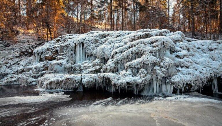 Pieci jaunākie Latvijas dabas pieminekļi