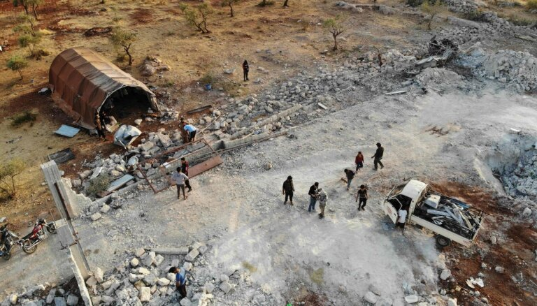 Сровняли все с землей. Как убивали аль-Багдади и что теперь будет с ИГ