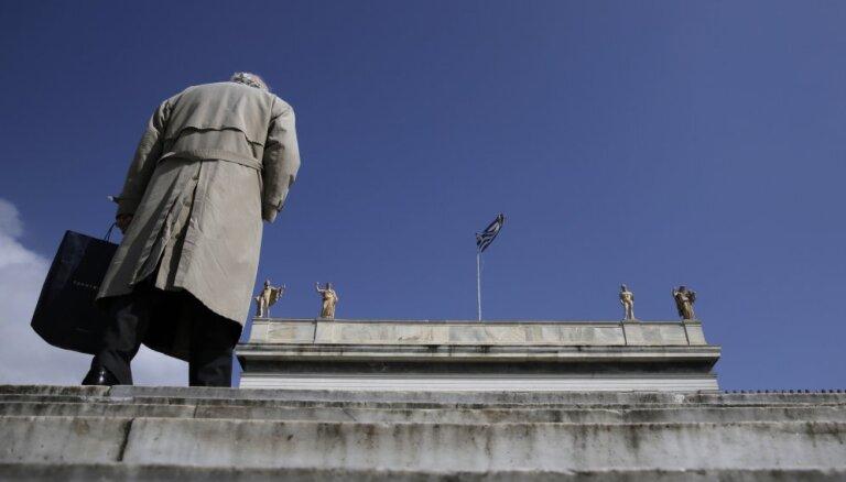 Grexit или нет? Как в Риге будут решать судьбу Греции