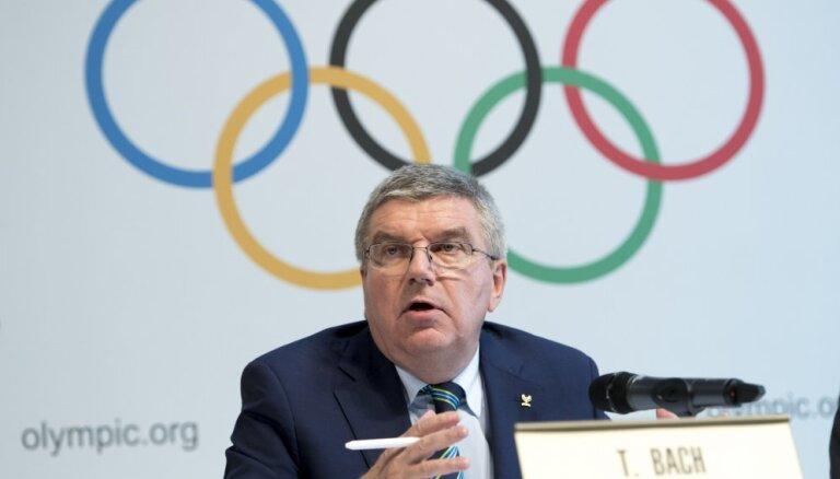 Спортсмены попросили МОК остановить финансирование НОК Беларуси