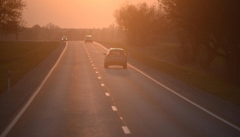Четыре системы безопасности автомобиля, которые чрезвычайно полезны осенью