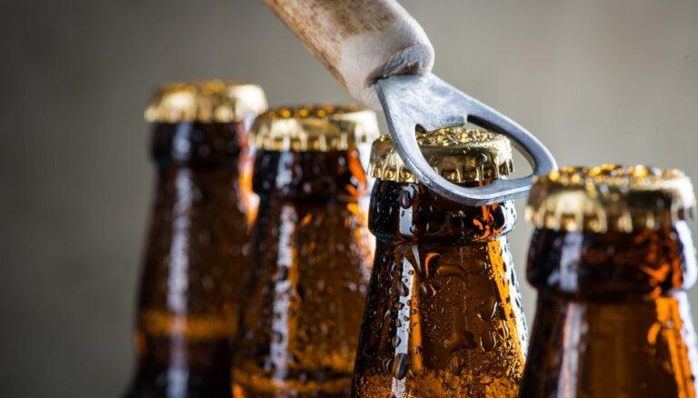 Aldaris: в Латвии и других странах Балтии выросли продажи пива