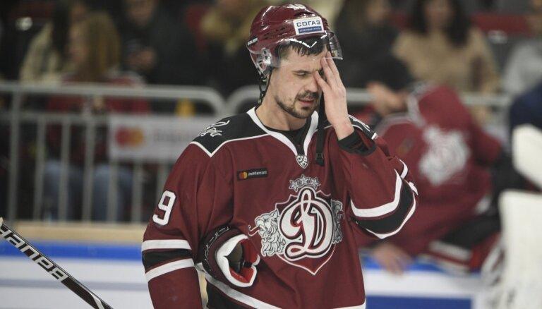 Tik slikti vēl nav bijis. Rīgas 'Dinamo' antirekordu sezona