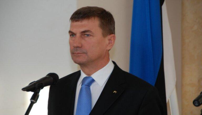 Latvijā ieradīsies EK priekšsēdētāja vietnieks Ansips