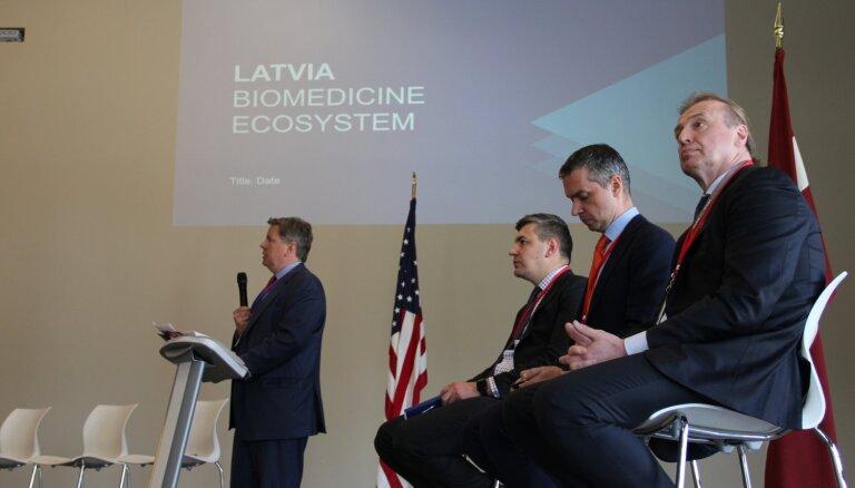 Apliecina Latvijas uzņēmumu iespējas un potenciālu Amerikas tirgū
