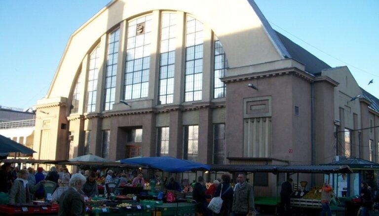 Prokuratūra apsūdz bijušo 'Rīgas centrāltirgus' amatpersonu Litvinu par kukuļņemšanu