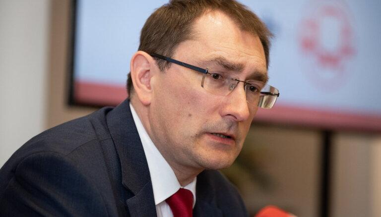 Linkaita izbrāķētais SM valsts sekretāra amata kandidāts Židkovs vērsies tiesā