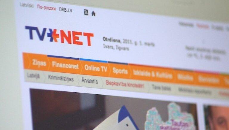 Эстонцы выкупают у норвежцев портал TVNET и весь медиа-бизнес в Балтии