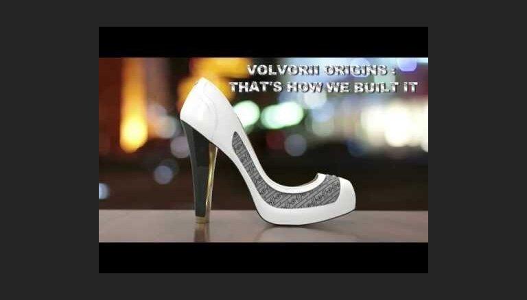 ВИДЕО: Умные туфли поменяют свой цвет согласно вашему настроению