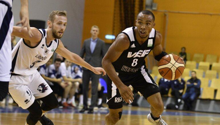 'VEF Rīga' FIBA Čempionu līgas izlozē nepaveicās, saka kluba direktors Jahovičs