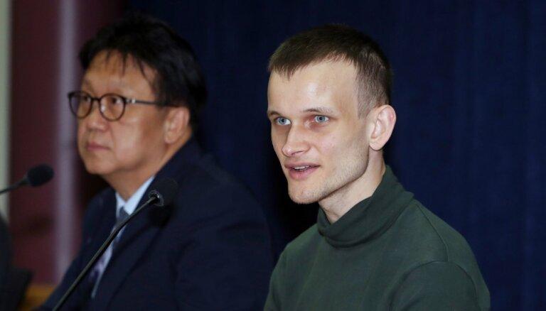 Виталик Бутерин утратил статус самого молодого криптомиллиардера в мире