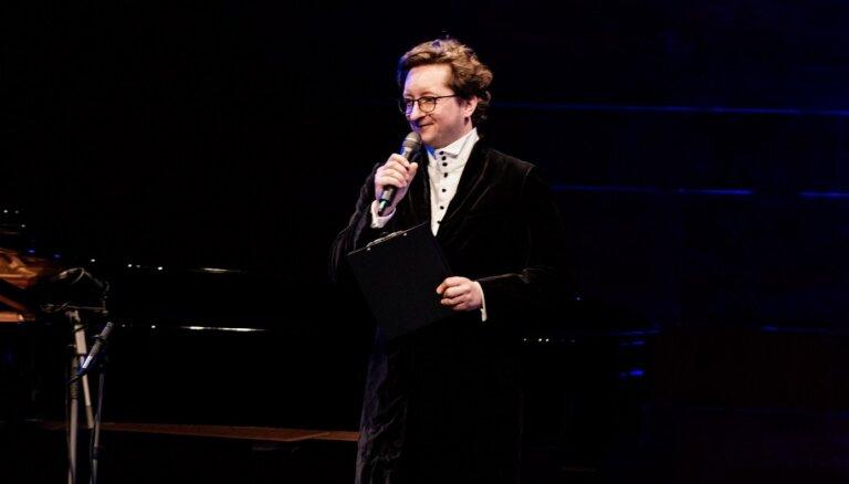 Notiks pārceltais 'Brīvdienu mūzikas' koncerts 'Piazzolla, Lācis, Tango'