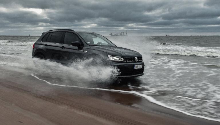 Latvijā pieaudzis pieprasījums pēc VW dīzeļa automobiļiem