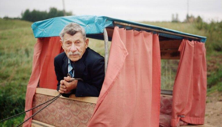 Trīs Latvijas fotogrāfi nominēti 'Sony' Pasaules fotogrāfijas balvai