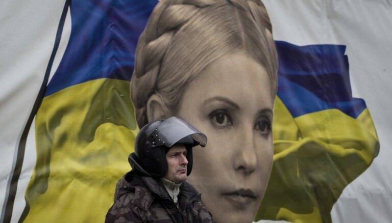 Эксперты: люди Тимошенко уже прибрали власть в свои руки