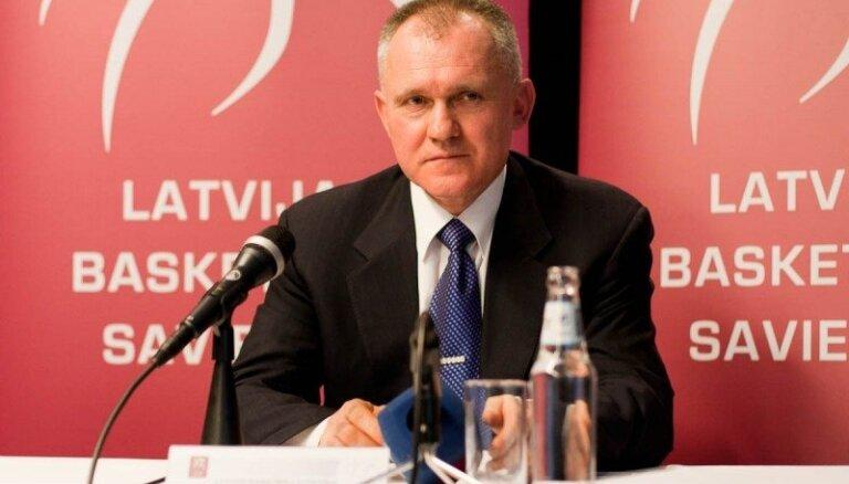 Latvija pretendē uz 2013.gada Eiropas U-18 basketbola čempionāta rīkošanu