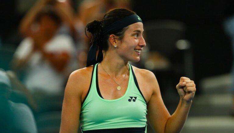 Севастова одержала крупнейшую победу в сезоне на турнире в Монреале