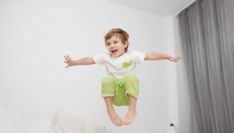Гиперактивные дети: симптомы, причины и способы коррекции