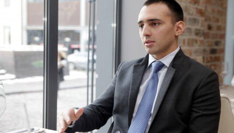 """Фирма одного из богатейших молодых латвийцев """"взяла"""" гостиницу в Риге"""