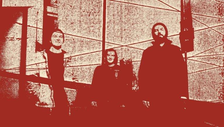 Grupa 'Tesa' izdod jaunu albumu 'Control'