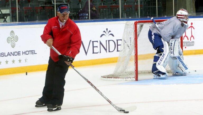 Васильев назвал окончательный состав сборной, отцепив еще пятерых динамовцев