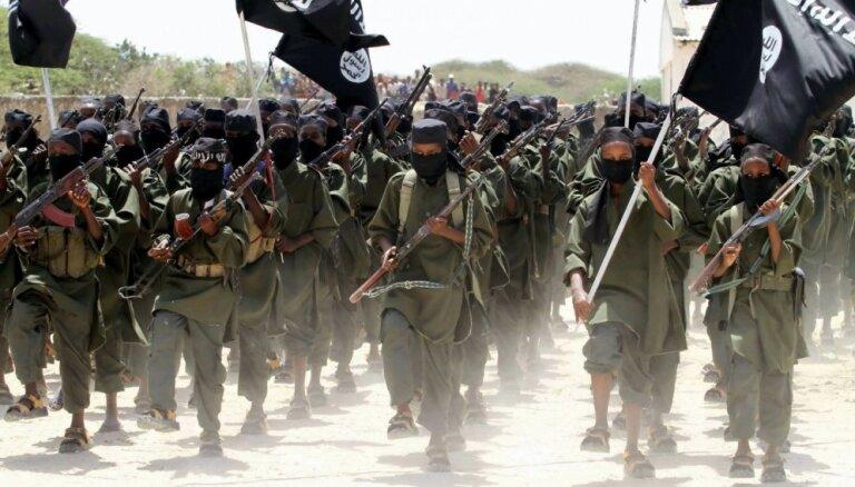 Террористы захватили отель с африканскими чиновниками и знаменитостями