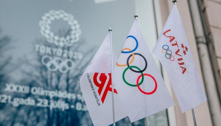 LOK mudina ieviest viena kanāla finansēšanas modeli olimpiskajām un neolimpiskajām sporta federācijām