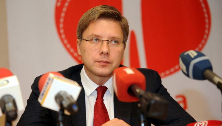 После беседы с Ушаковым Дзанушканс решил вернуть Риге 35 тысяч евро