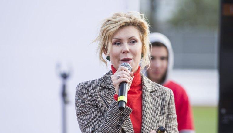 Inetai Radevičai piespriesta divu gadu diskvalifikācija