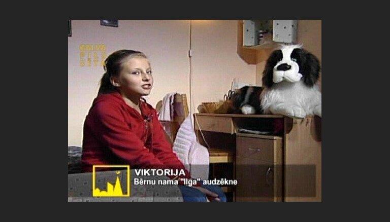 Rīgas bērnunamus gaida reorganizācija