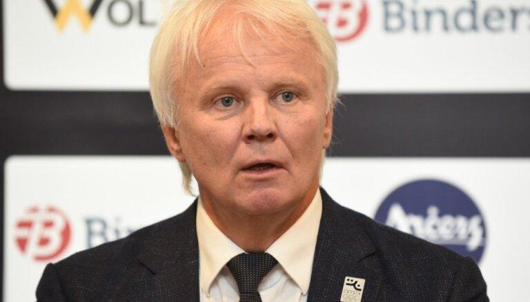 Bobsleja federācijas prezidents Kols: Zubkovs ir īsts zaglis