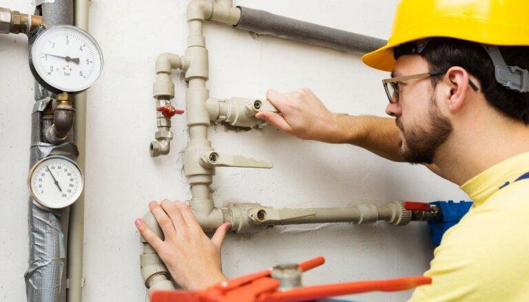 'Latvijas Gāze' iesaka ietaupīt un apkopt apkures sistēmas vasarā