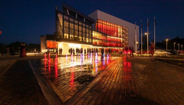 Par pagājušā gada labāko būvi atzīta Latgales vēstniecība 'Gors'