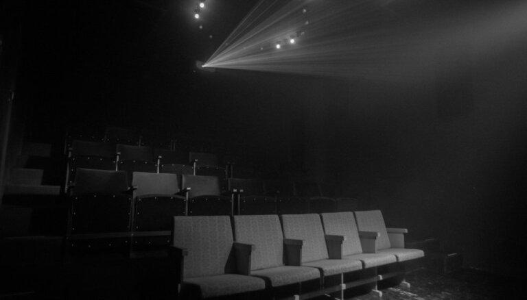Kaņepes Kultūras centrā durvis vērs Augustam Sukutam veltīts kinoteātris