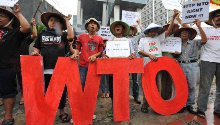 Госдеп США назвал условие вступления России в ВТО