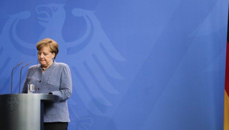Medijs: Vācija panākusi 14 valstu, arī Latvijas, piekrišanu migrantu operatīvai atpakaļuzņemšanai
