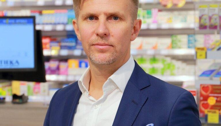 Dmitrijs Juskovecs: Ko darīt, lai maksājumi par zālēm cilvēkus neiedzen nabadzībā?