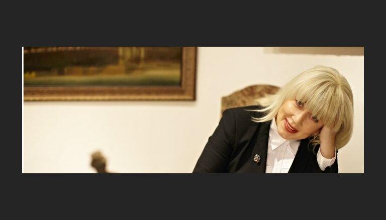 Екатериничева: евреи не простят холокост, а латыши не забудут оккупацию