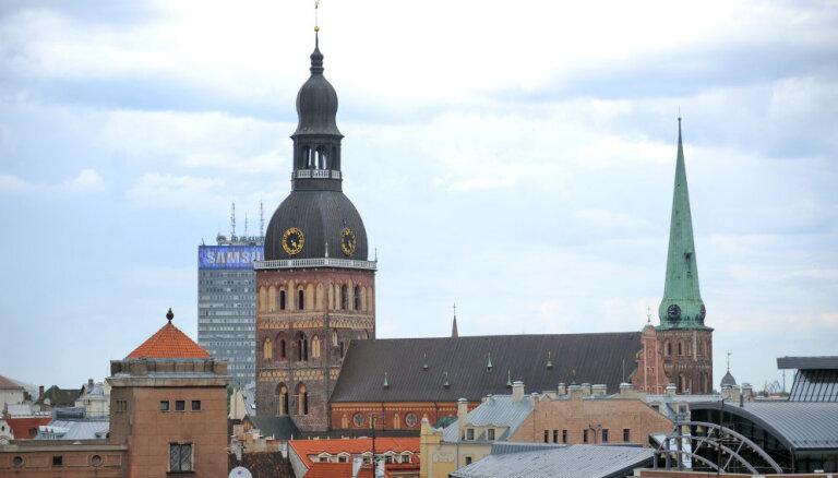 ВИДЕО: Чем в 2015 году будет гордиться Латвия