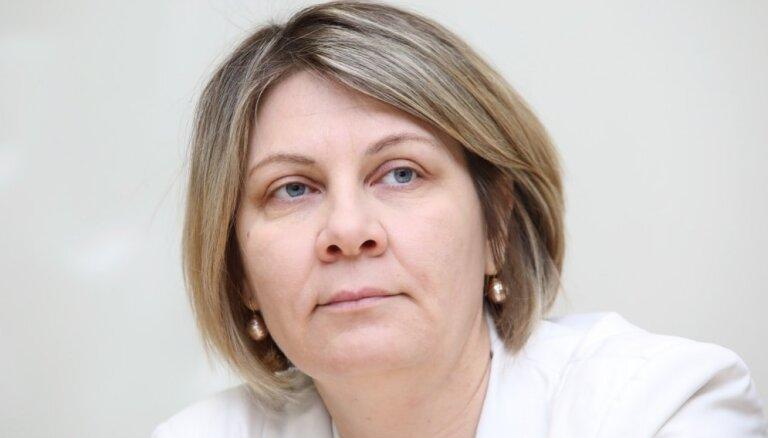 VM valsts sekretāres amatā ieceļ Mūrmani-Umbraško