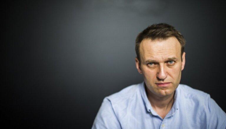 Навальный связал поставщика продовольствия для Росгвардии с Медведевым