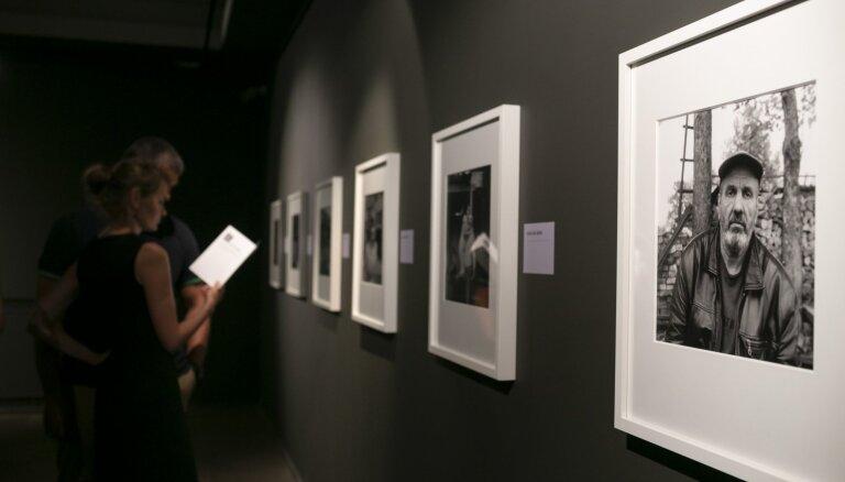 Mūkusalas Mākslas salonā notiks Mārtiņa Kaprāna lekcija