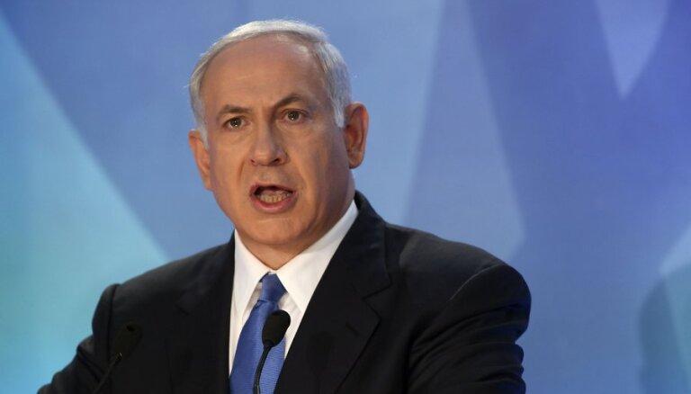 Нетаньяху призвал евреев иммигрировать из Европы в Израиль после терактов в Копенгагене