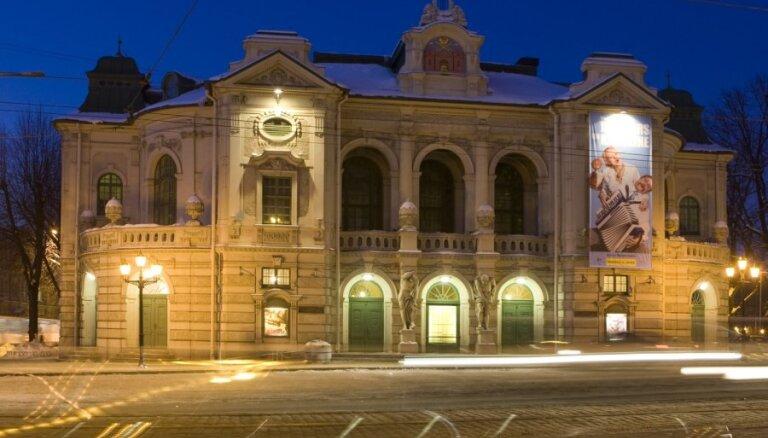 Emīla Dārziņa jauktais koris piedalīsies Nacionālā teātra izrādē 'Raiņa sapņi'